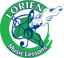 Lorien music lessons (504) 249-8458