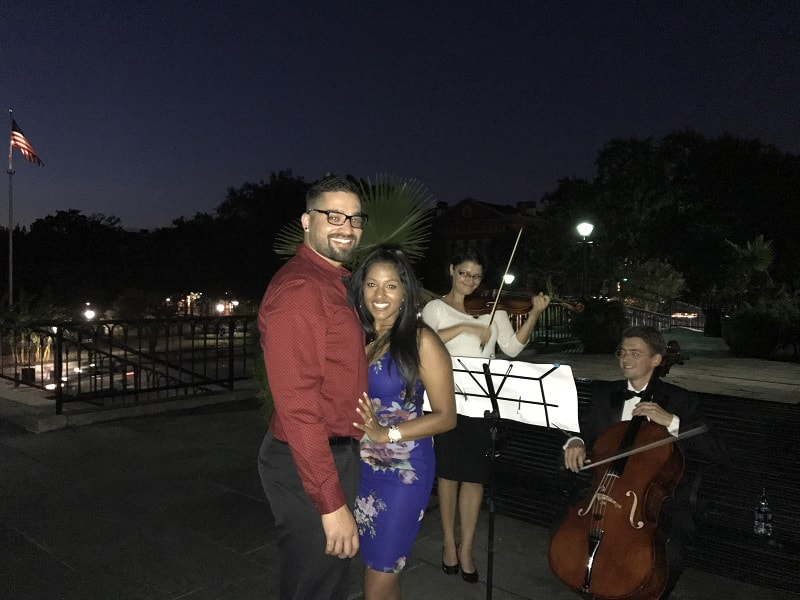 Weddings & Special Events Musicians